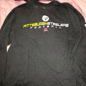 Pittsburg Steelers Shirt!